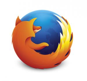 Firefox böngésző